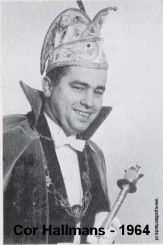 Cor-Hallmans-1964