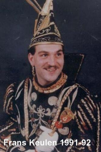 Frans-Keulen-1992-1991